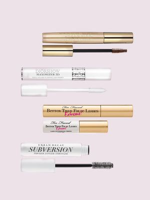 12 Mascara Primers That Are 100% Worth the Extra Step