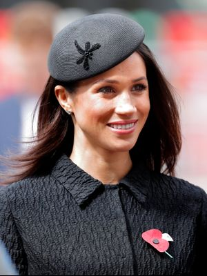 Apparently Meghan Markle's Name Isn't Actually Meghan