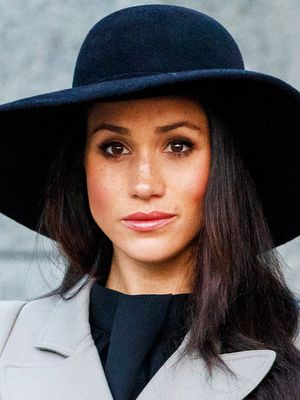 Exclusive: Meghan Markle's Makeup Artist Tells Us Every Single Product She Uses