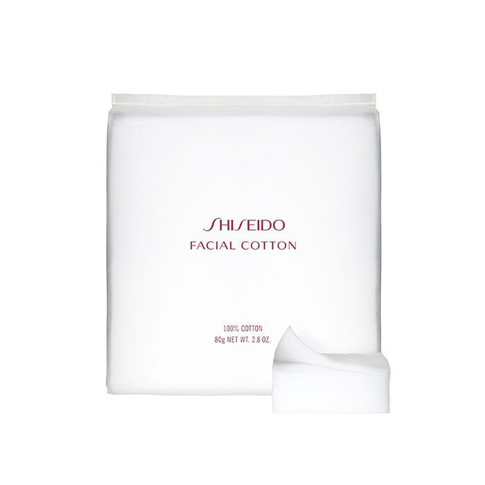Facial Cotton by Shiseido