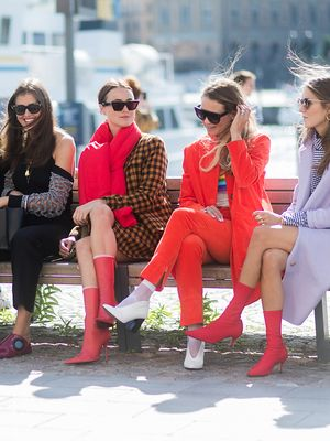 Around the World in 20 Trending Fashion Items