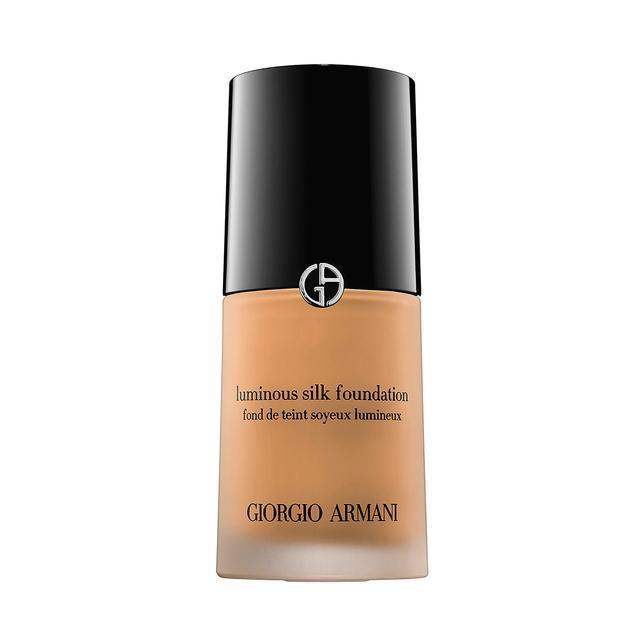 Giorgio Armani Beauty Luminous Silk Foundation in 3.5