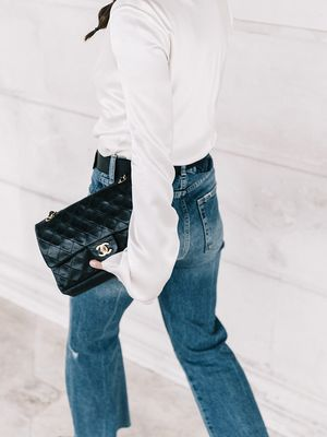 Jeans Don't Fit Anymore? 6 Hacks to Stretch and Shrink Your Denim