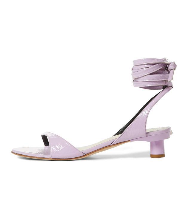 Scott Ankle Tie Sandal