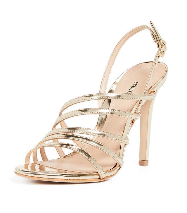 Taila Strappy Sandals