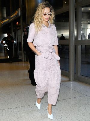 These Airport Outfits Can Get You Bumped Up to Business Class