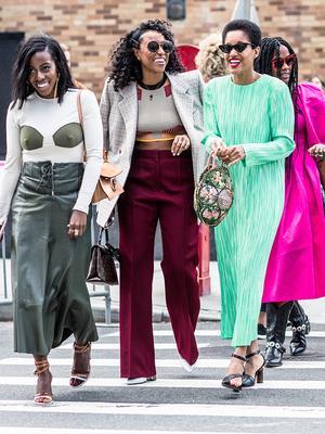 All These Stylish Wardrobe Basics Have a Feel-Good Secret
