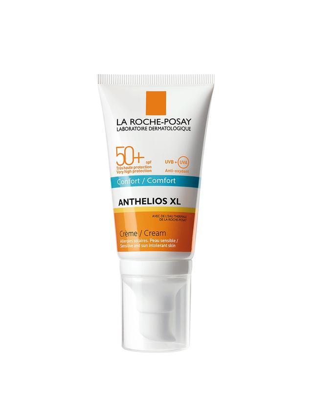 La Roche Posay Anthelios 50 Comfort Sunscreen