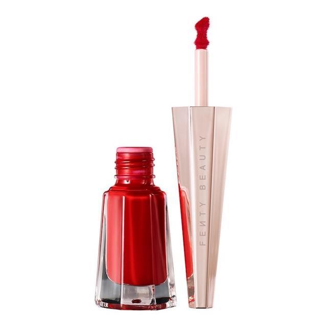Stunna Lip Paint Longwear Fluid Lip Color in Uncensored