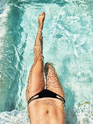The One Thing I Wish I'd Known Before Getting My Bikini Area Sugared