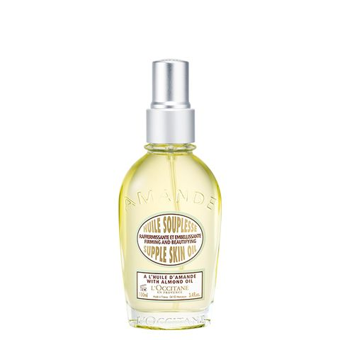 Almond Smoothing and Beautifying Supple Skin Oil