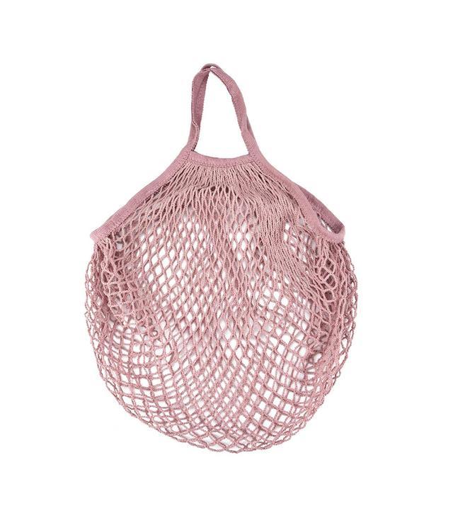 Ninasill Mesh Net Turtle Bag
