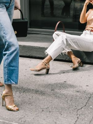 The Under-$150 Sandals We're All Buying This Summer