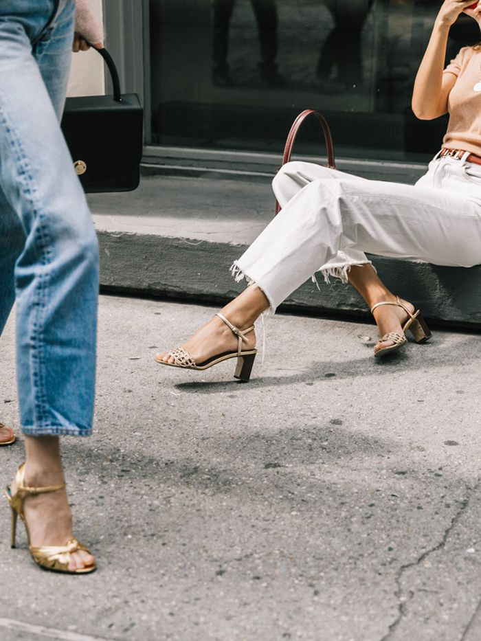 A Look at the Affordable Sandals Our