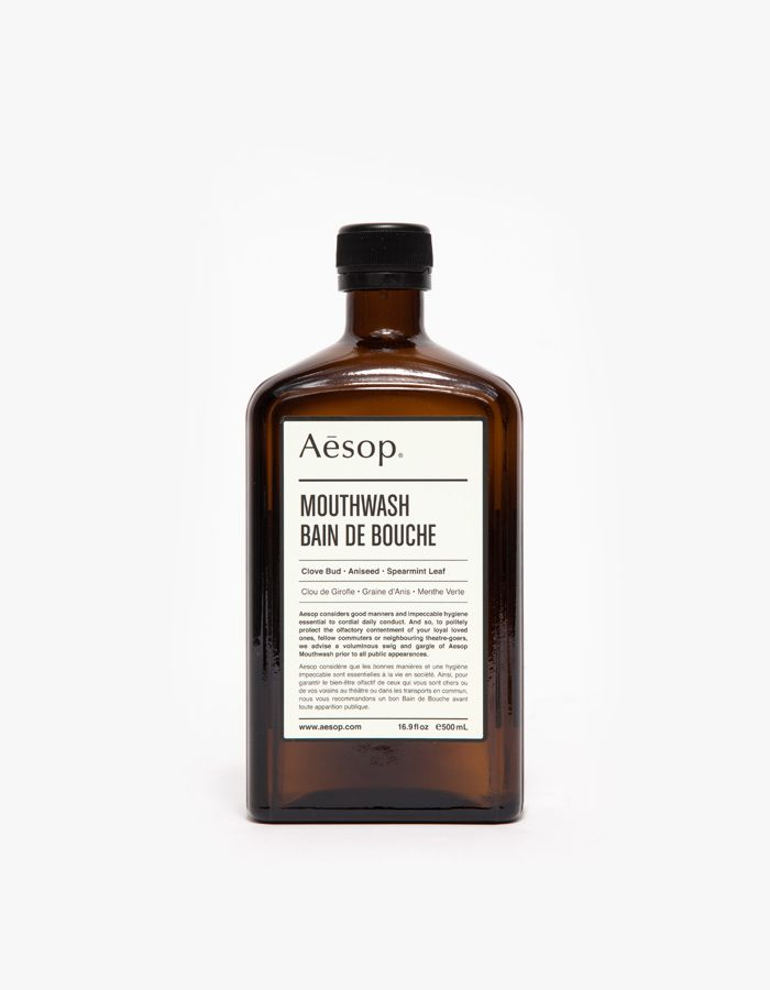MouthWash by Aesop