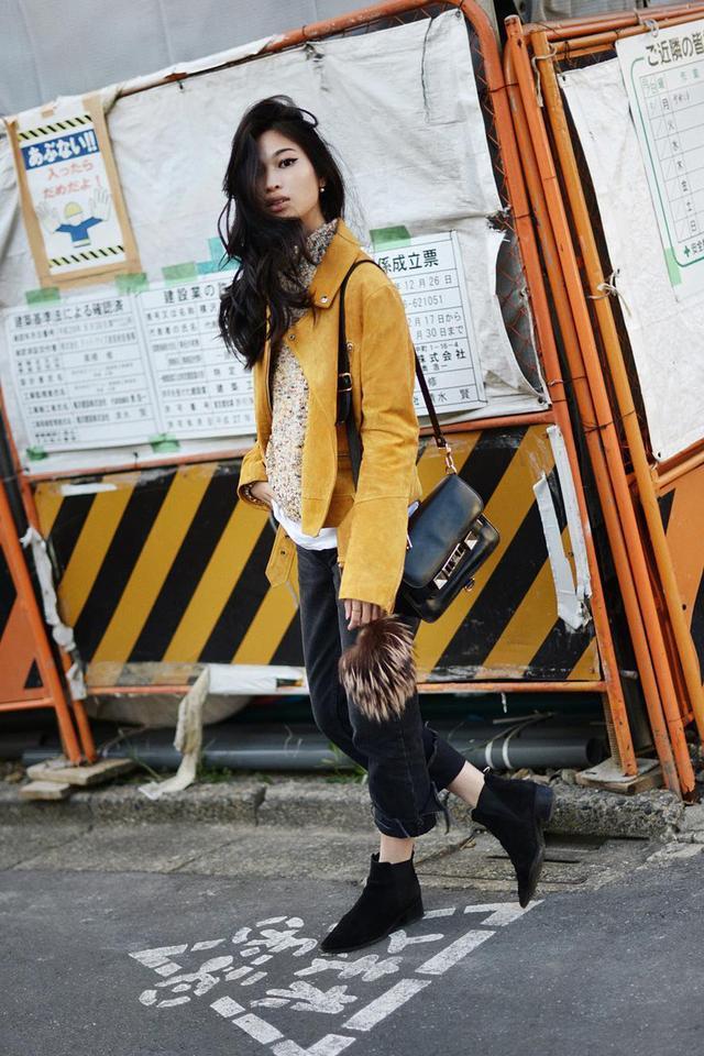 Tokyo summer trends