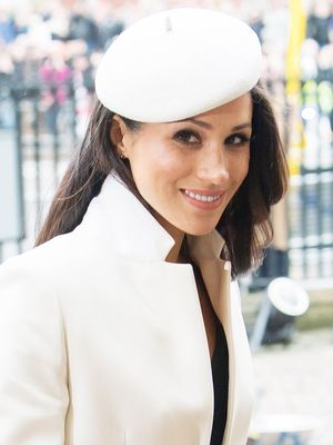 17 Ways to Look as Polished as Meghan Markle