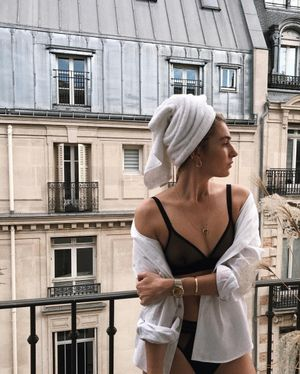 11 Lingerie Brands All French Girls Swear By