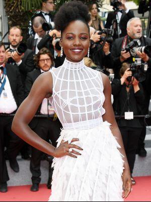 The Dreamiest Red Carpet Looks From the Cannes Film Festival