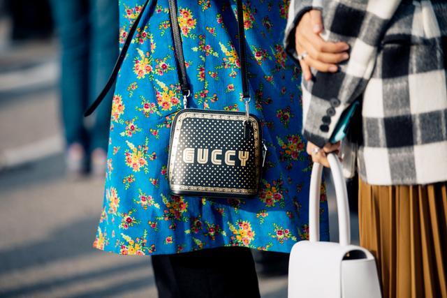 Gucci Guccy Bag