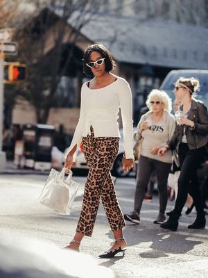 The New York Capsule: 8 Pieces I'm Seeing Everywhere