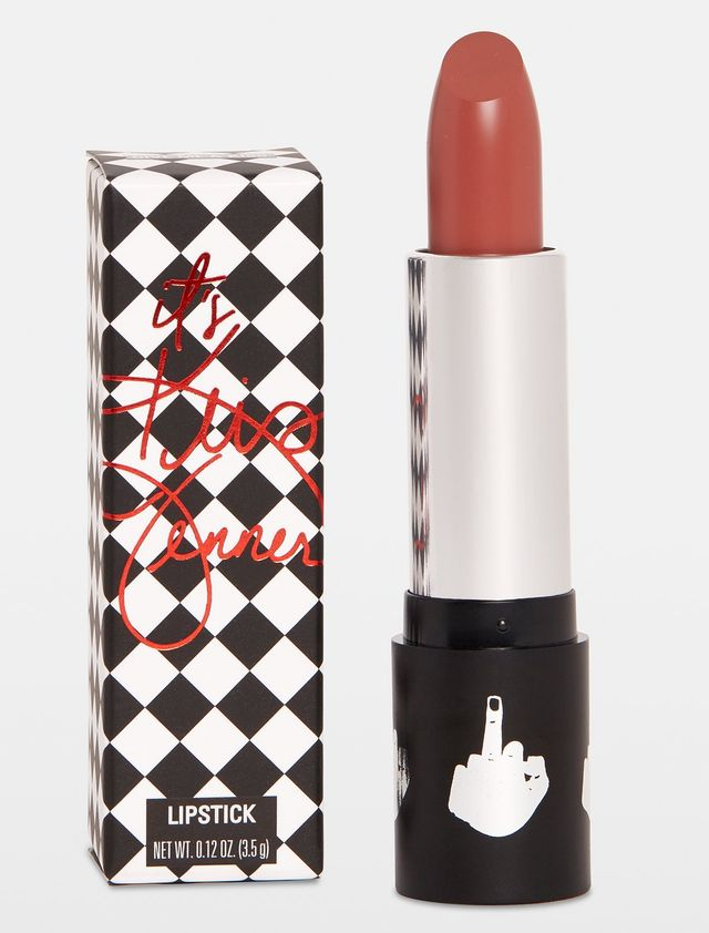 Kris x Kylie Collection Give Me a Kiss Crème Lipstick