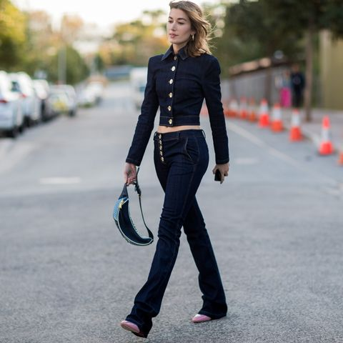 A Moment of Appreciation for the Understated Style at Fashion Week Australia