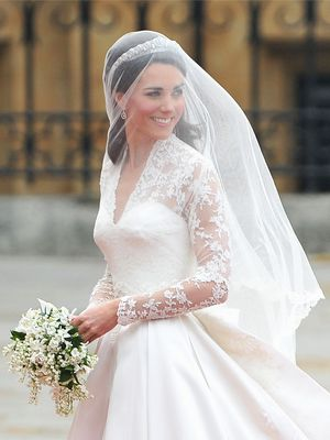 Even We Can't Tell the Difference Between a £100K and £400K Wedding Dress