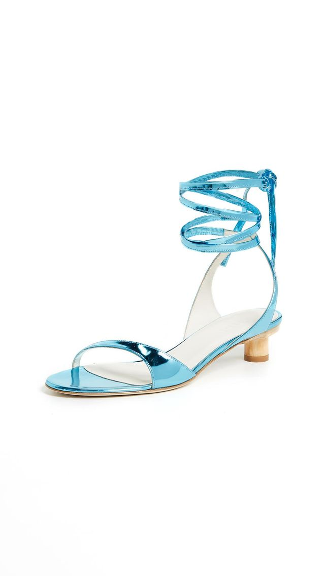 Scott City Sandals
