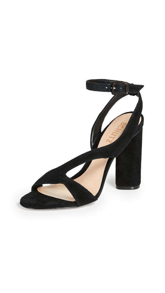 Rutte Strappy Sandals
