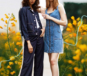 The 5 Denim Trends to Know for Summer