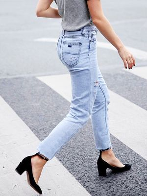 Great-Fitting Jeans for Every Body Type