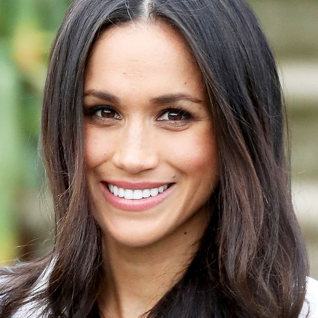 This Is the One Thing Meghan Markle Won't Be Doing at the Royal Wedding