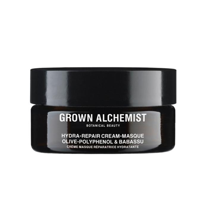 Hydra-Repair Cream-Masque by Grown Alchemist