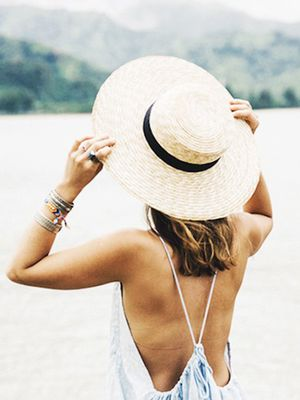 The Ultimate Getaway Style Guide