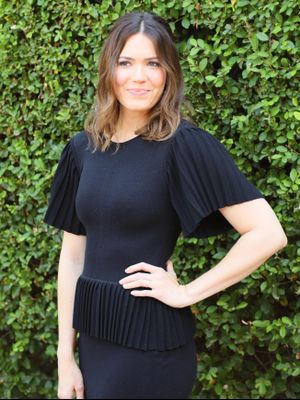 PSA: Mandy Moore's Go-To Face Mask Is Just $4 at the Drugstore