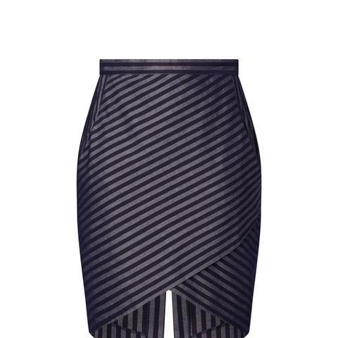 Directional Skirt