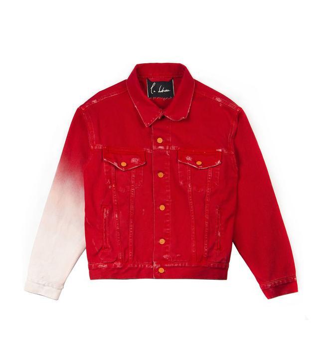 La Detresse The Sleeve Red