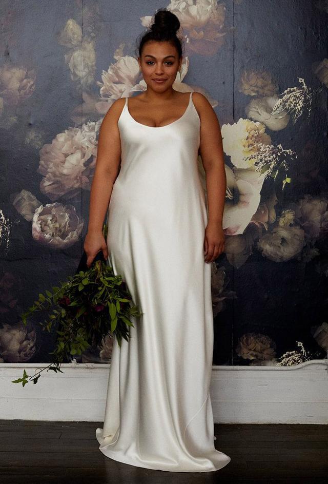 Stone Fox Bride The Lucinda
