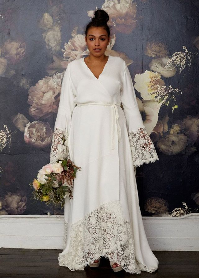 Stone Fox Bride The Glenda