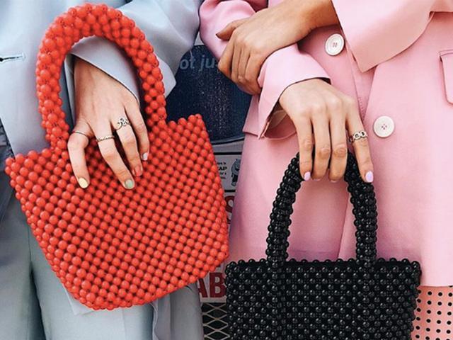 The best summer handbag trends