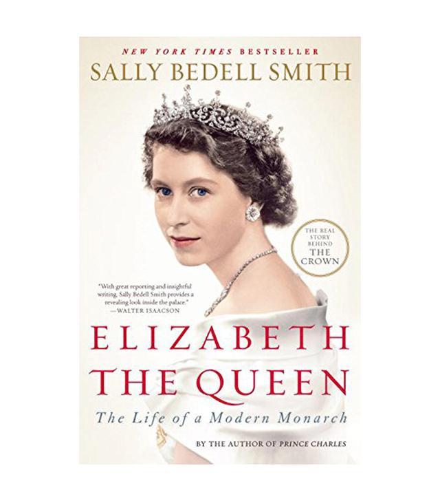 Sally Bedell Smith Elizabeth the Queen