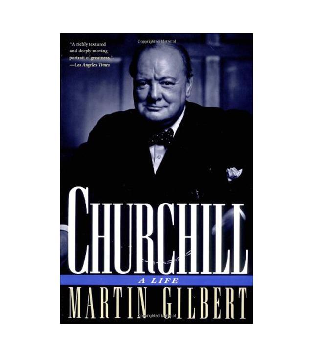 Martin Gilbert Churchill