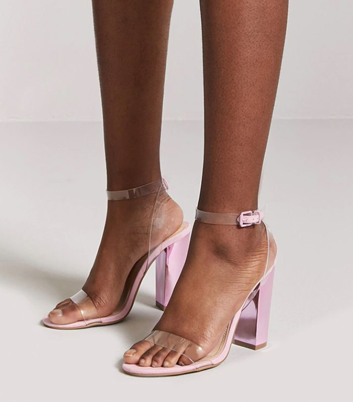 Forever 21's Cheap Summer Shoes