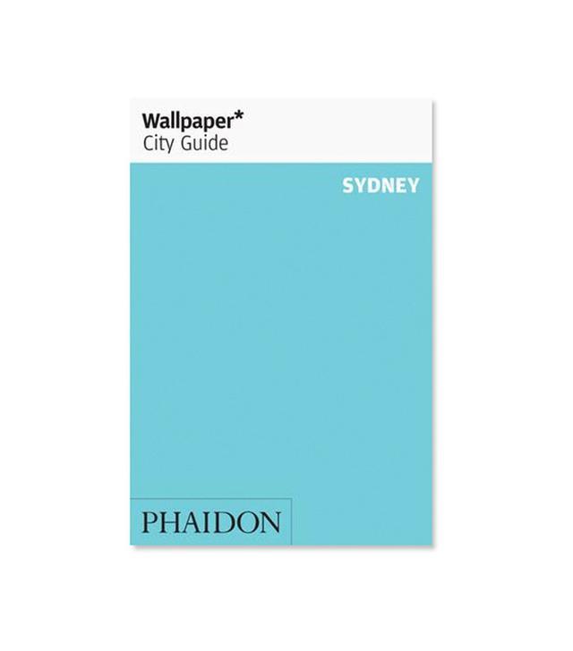 Wallpaper* City Guide Sydney