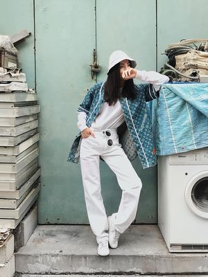 Inside the Vibrant Singapore Fashion Scene