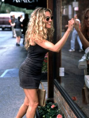 6 Pieces We're Convinced Carrie Bradshaw Would Wear in 2018