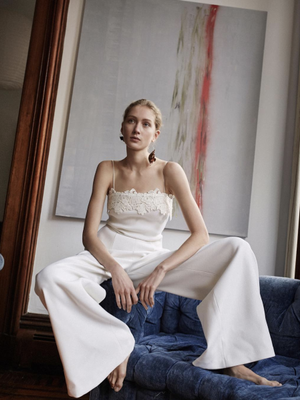 No, You Don't Have to Wear a Dress for Your Wedding