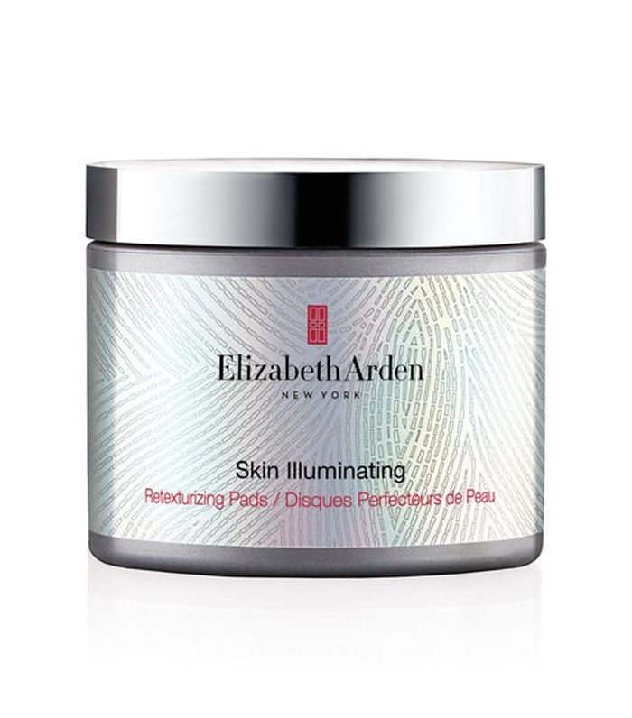 Skin Illuminating Retexturizing Pads by Elizabeth Arden