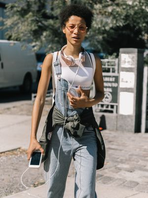 Here's What to Wear in 90-Degree Weather